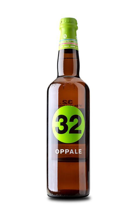 V Prodotti Birra 32 OPPALE - Everytime