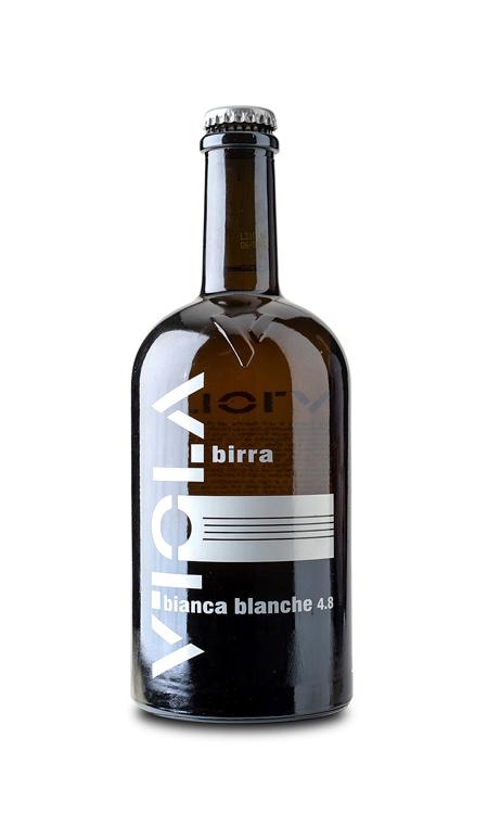 V Prodotti Birra Viola Bianca - Everytime