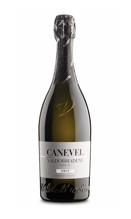 V Prodotti Canevel Brut - Everytime