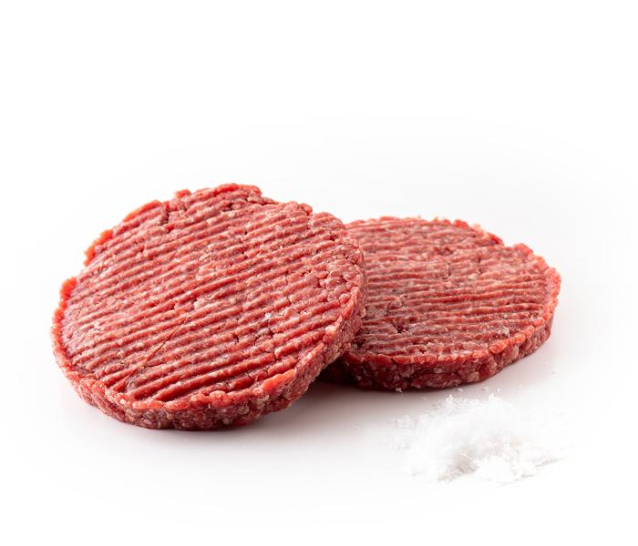 V Prodotti Hamburger di bufalo - Everytime