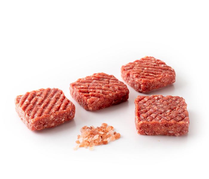 V Prodotti MiniHamburger - Everytime