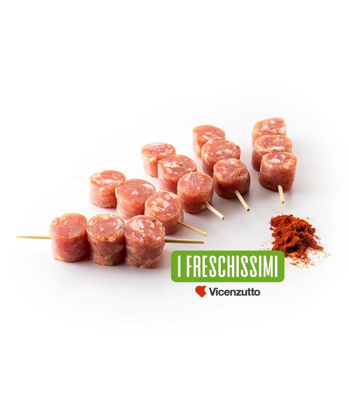 V Prodotti Salsiccia di Norcia - Everytime